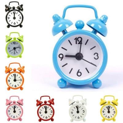 שעון פעמונים - שעון מעורר - לוקו0ט – Lowc0st || קונים בחכמה באינטרנט!