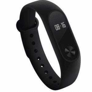 שעון חכם שיאומי - לכושר - מתממשק עם הסמארטפון - מגיע בשלל צבעים
