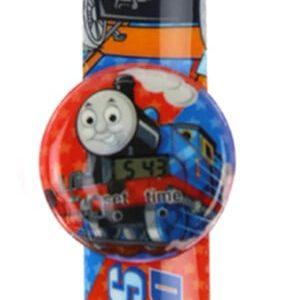 שעון דיגיטאלי מעוצב לילדים - תומאס ומסילת הקסמים - במחיר השקה !