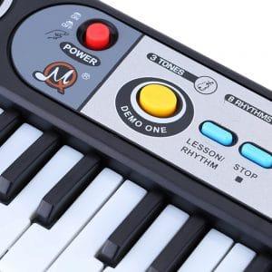 אורגנית קלידים מוזיקה כלי נגינה לוקו0ט
