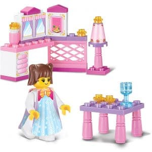 Sluban-The-Princess-Room-35-Pcs-Mini-Bricks-Set-Sale-Pink-Dreams-Series