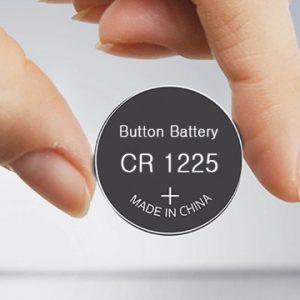 סוללת ליתיום סוללת CR1225 3V