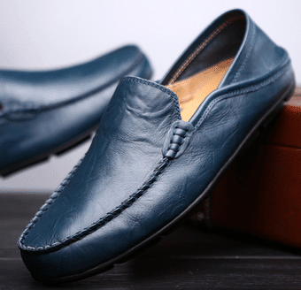 נעלי הליכה - לגברים - שטוחות ונוחות - בשלושה צבעים