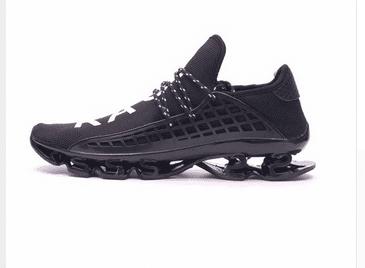 נעלי ספורט לגברים - מבד נושם - בשלושה צבעים