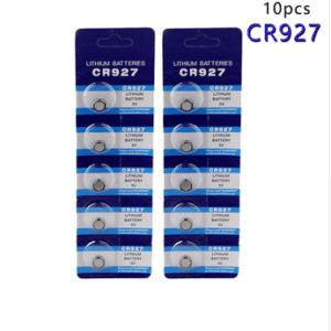 סוללת CR927 - 3V - מארז סוללות