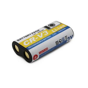 סוללה דגם CR-V3 3V - מארז סוללות