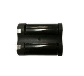סוללה דגם 2CR5 3V - מארז סוללות