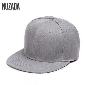כובע שמש לגברים ונשים - אופנתי - ללא כיתוב ותמונה