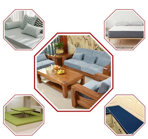 ספוג לריפוד כרית מזרון חידוש רהיטים לקניה לוקו0ט