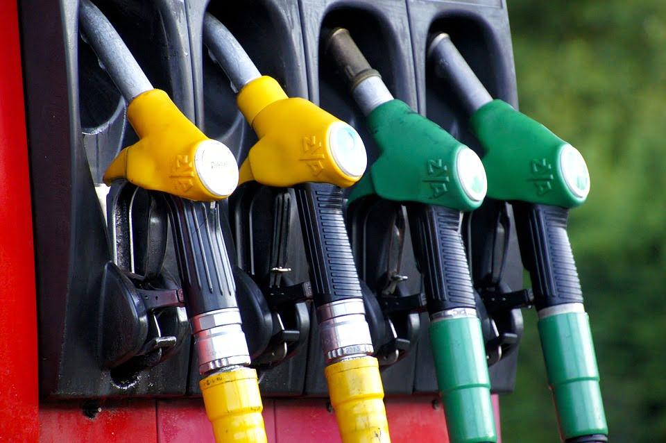 חיסכון בדלק