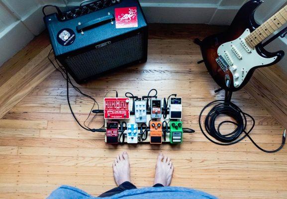 ציוד נלווה לגיטרה - למתחילים ולמתקדמים - טיפים והצעות