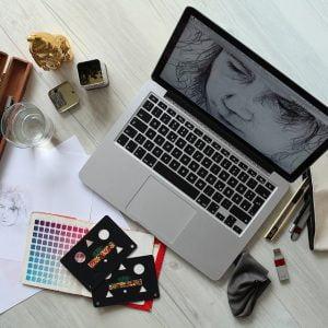 קורס פוטושופ למתחילים - PhotoShop CS6 לוקו0ט
