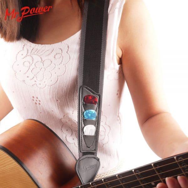 רצועה לגיטרה