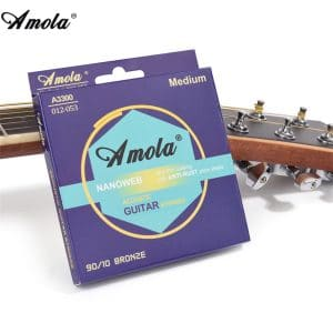 מיתרים לגיטרה קלאסית