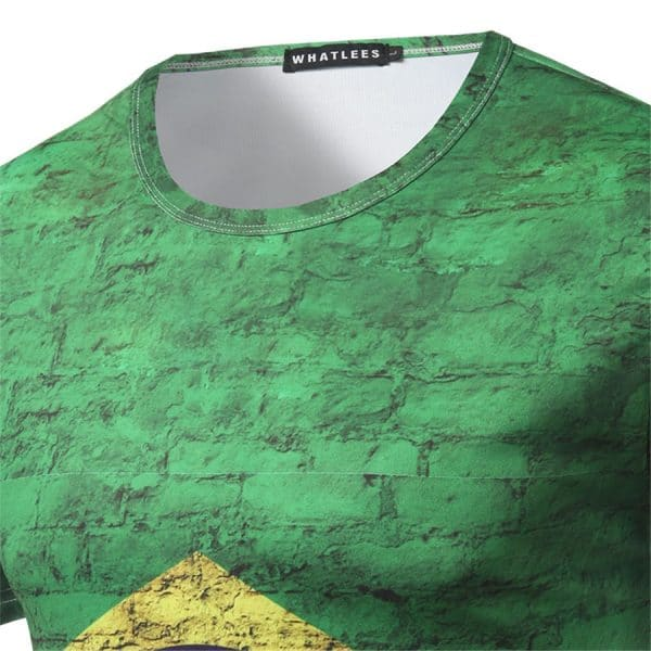 מונדיאל לוקוסט חולצה