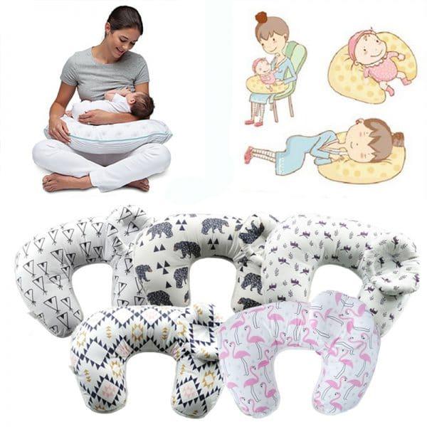 כרית לתינוקות כריות בן שנה ראש שטוח מומלצת לוקו0ט לרכישה במבצע