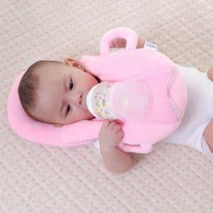 כרית האכלה לתינוק