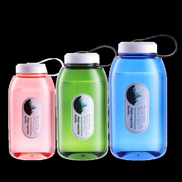בקבוק \ כוס קיצי למים עם קשית - לוקו0ט