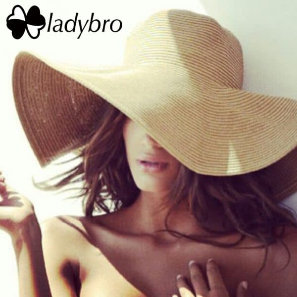 כובע אופנתי לנשים ונערות - לוקו0ט