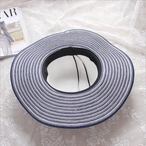 כובע לנשים - אופנתי דתיות - נערות קיץ ים בריכה - לוקו0ט