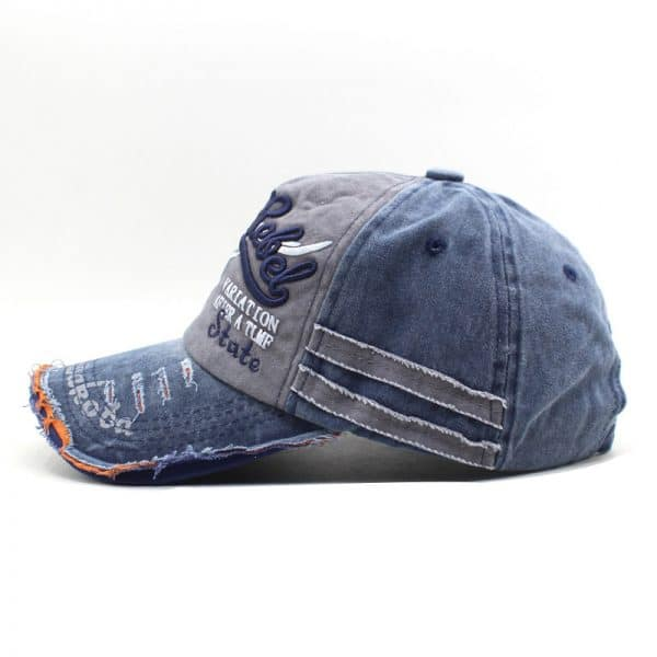 כובע שמש לגברים ונערים - לוקו0ט