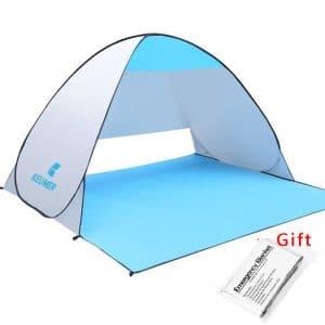אוהל פתוח מגן שמש - לוקו0ט