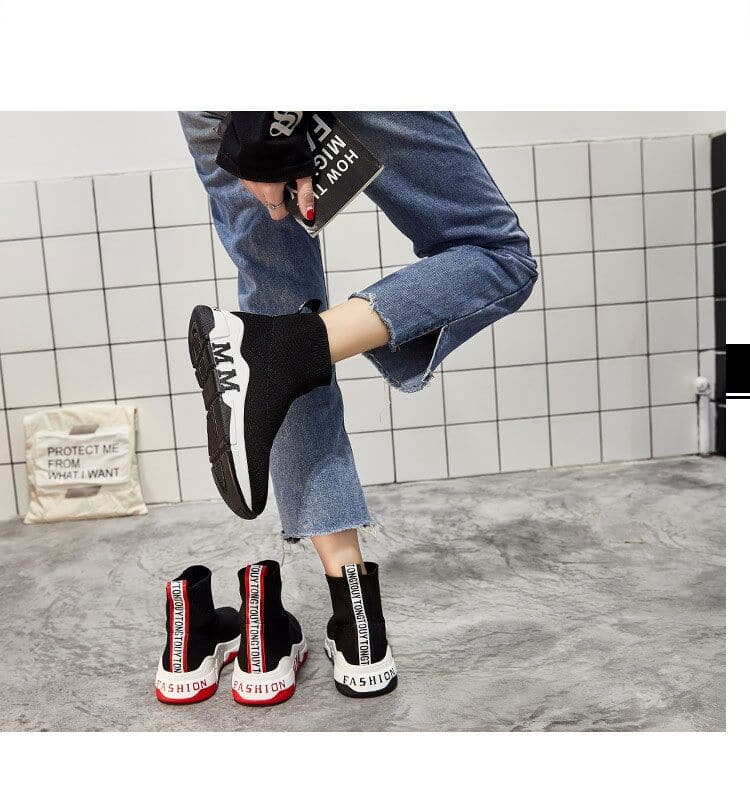 לוקו0ט - נעלי אופנה לנערות ונשים