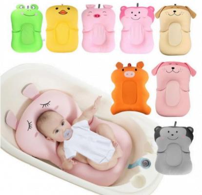 כרית לתינוקות גלגול משטח החתלה תמיכה ייצוב ראש התינוק לוקו0ט לרכישה במבצע