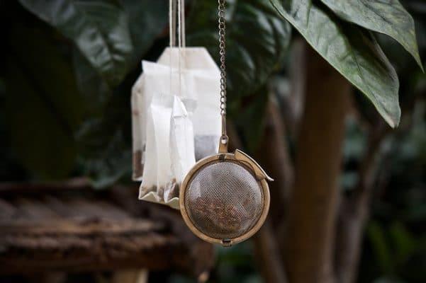 שקיות ריקות להכנת תה למילוי עצמי לחליטת תה להזמנה אונליין לוקו0ט לרכישה לקניה בזול