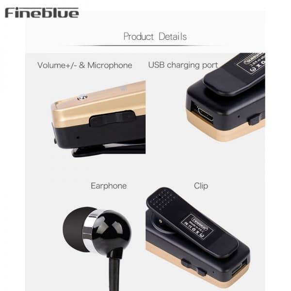 לוקו0ט להזמנה הכי זול איפה מוצאים FINEBLUE F920 פיינבלו אוזניית בלוטות לסלולר אוזניה דיבורית F990 F980 F910 F960 F-V3