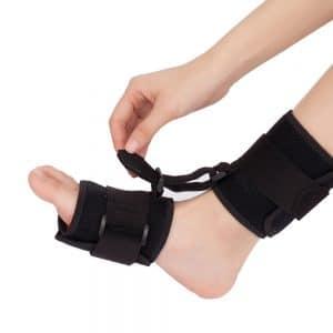 מתקן לטיפול בצניחת כף רגלDROP FOOT תואם בוקסיה BOXIA דיקטוס DICTUS לשיקום פיזיותרפיה לאימון תרגילים להזמנה לוקו0ט אונליין