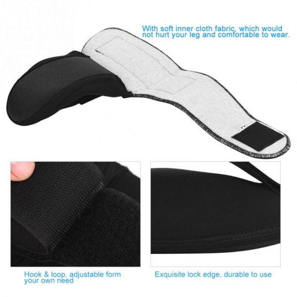 מתקן לטיפול בצניחת כף רגלDROP FOOT ליישור כף הרגל לייצוב כאבים עקב קרסול תאונה שבץ מחלה להזמנה לוקו0ט אונליין