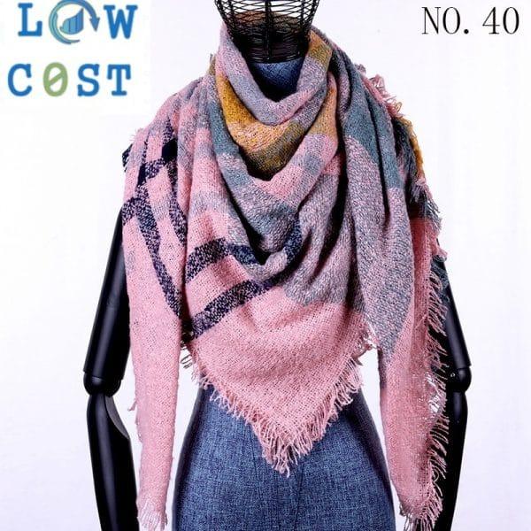 לנשים ונערות האופנה באופנה צעיף לנשים באיכות מנצחת לוקו0ט לרכישה עכשיו