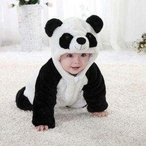 תחפושות לילדים מקורית משעשעת מהממת לתינוקות חזיר במבי פיל שלד שועל להזמנה אונליין לוקו0ט