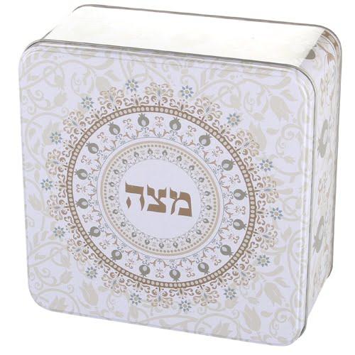 קופסה מצות לשולחן מלחיה כוס קידוש לרכישה בזול לוקו0ט לחגים צבעוני מעוצב יוקרתי מהודר מתנה