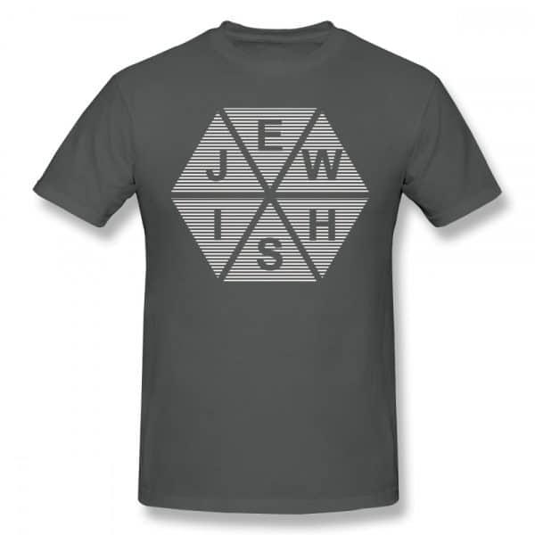 חולצה מעוצבת צבעונית סלוגן, מסרים משפט בעברית סמלים בהדפסה להזמנה לוקו0ט