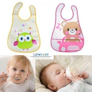 סינר אכילה לתינוק תינוקת יולדת מתנת לידה ילדים לרכישה אונליין לוקו0ט מומלץ