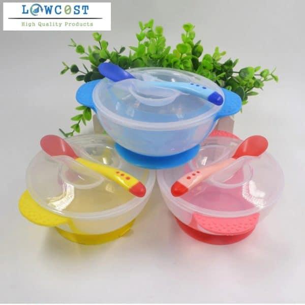צלחות סיליקון צבעוני מתנות לתינוקות לאימהות יולדות להזמנה לוקו0ט במבצע