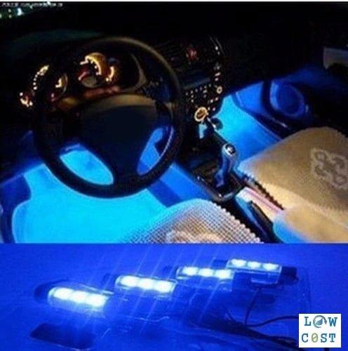 תאורת לד לרכב איך מחליפים תאורה פנימית לפנסים פנסי 9006 HB4 לוקו0ט לקניה בזול
