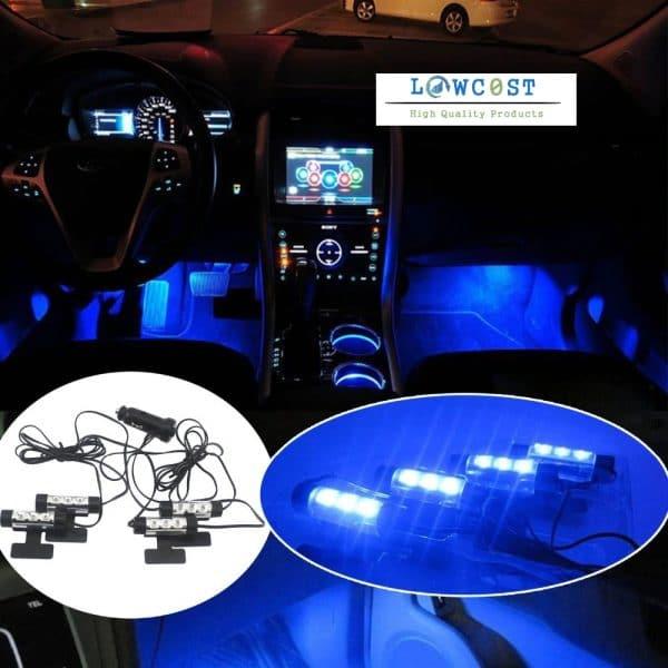 איך להחליף תאורת הלוגן לרכב לדים נורות הלוגן זינון LED להזמנה לוקו0ט במבצע