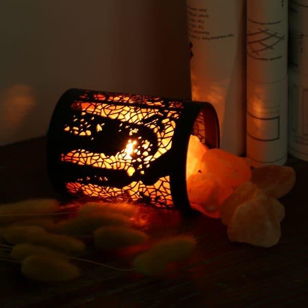 מנורת מלח אבן גוש מינרל תאורה אסתמה בריאות קוצר נשימה חשמלית לרכישה אונליין לוקו0ט מומלץ