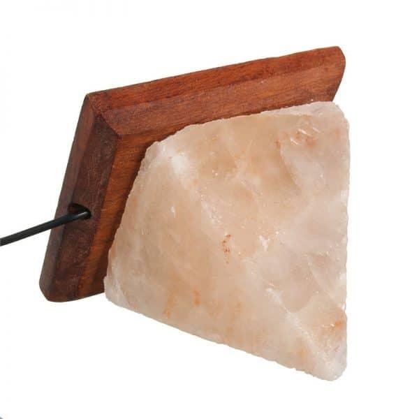 מנורת מלח אבן גוש מינרל תאורה חשמל חדר מלח להקלה על נשימה בריאה אסטמה להזמנה לוקו0ט במבצע