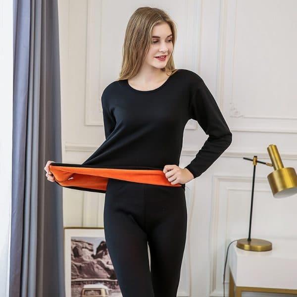 גטקס מחמם לחיילות מכנסיים גופיות חולצות פליז סינתטי שומר חום להזמנה לוקו0ט במבצע