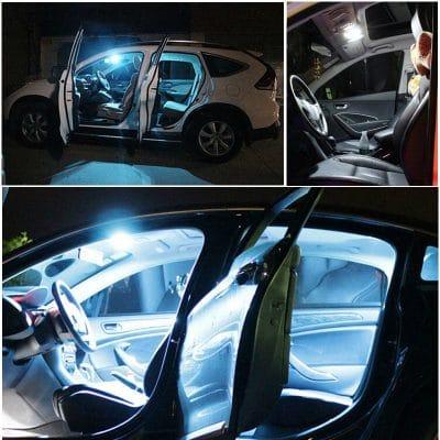 תאורת לד לרכב איך מחליפים תאורה פנימית לפנסים פנסי 9006 HB4 להזמנה לוקו0ט במבצע