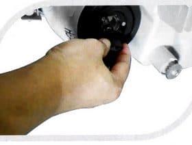 איך להחליף תאורת הלוגן לרכב H11 9005 HB3  פנסים לרכב הרכב להזמנה לוקו0ט במבצע
