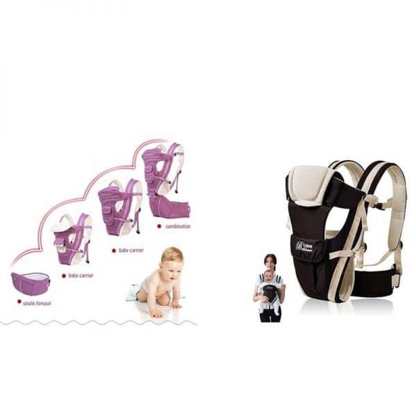 מנשא קנגורו לתינוק תנוחות נוח נסיעות לבית לנשים מניקות להזמנה לוקו0ט במבצע