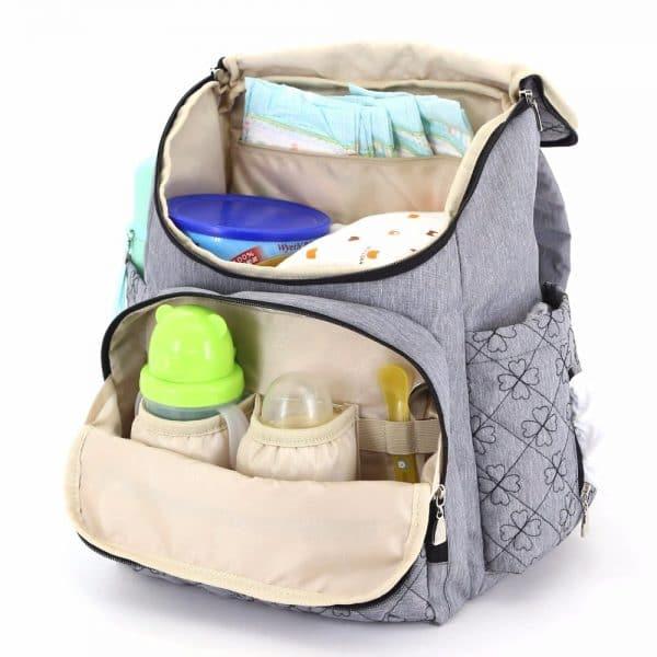 תיק לעגלת תינוק לנשים מניקות להזמנה לוקו0ט במבצע