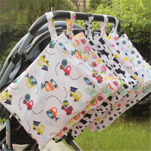 תיק מעוצב לעגלה נסיעות תינוקות לתינוק תינוקת יולדת מתנת לידה ילדים לוקו0ט לקניה בזול