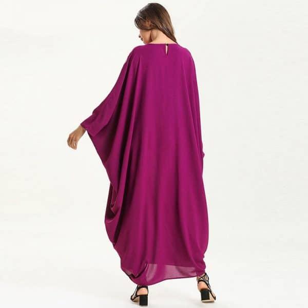 שמלה נוחות נוחה ערב להזמנה לוקו0ט בזול
