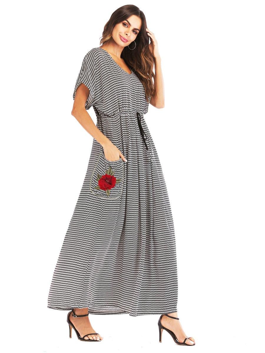 שמלות מקסי לשבת לחגים לבית כנסת בר מצווה ברית בריתה להזמנה לוקו0ט